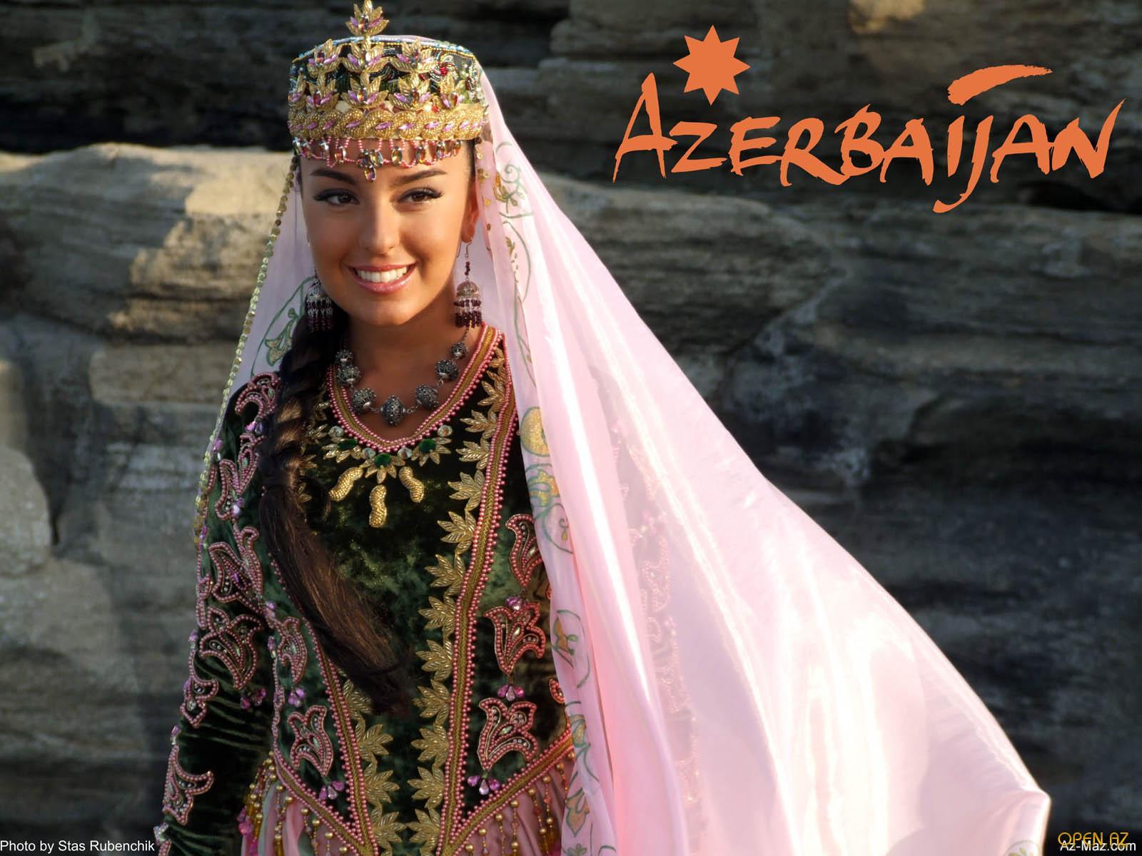 Фото русская девушка и азербайджанец 5 фотография